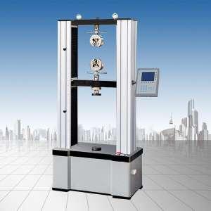 门式电子数显万能材料试验机