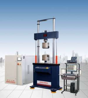 微机控制土工工程材料专用动静态综合试验机