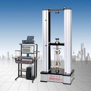 DW-20微机控制电子万能试验机