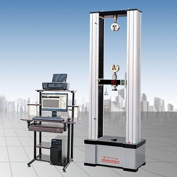 液晶显示保温材料试验机