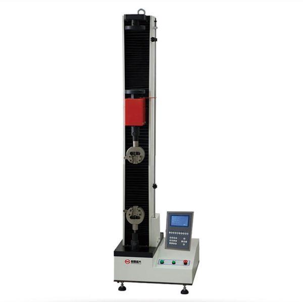 WDS-02液晶显示电子拉力试验机