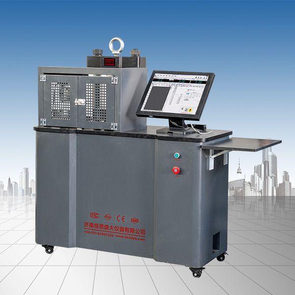 YAW-300YD恒应力排气道抗压强度试验机
