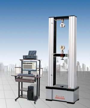 (手动)防火门人造板专用万能试验机