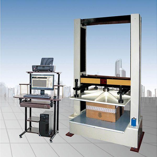 包装箱压力试验机,纸箱压力试验机,容器压力试验机