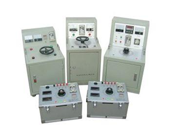 介绍各类高压试验变压器及操作台